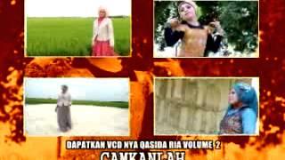 Qasida Ria Vol 2 Trailer
