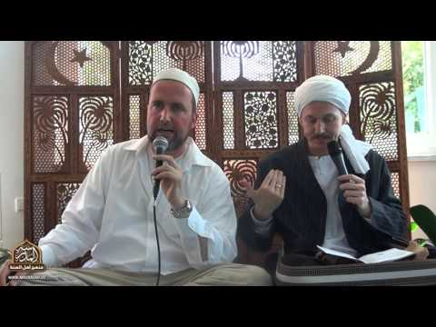 Die Zuwendung zu Allah | Turning towards Allah | Shaykh Yahya Rhodus