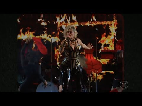 Bebe Rexha - Last Hurrah (Live on the Late Show with Stephen Colbert)