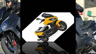 2. Hot All New 2017 kymco xciting 500 ri abs