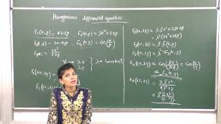 Mathematics, Class   Chapter:    Topic:    Classroom lecture by Swati Mishra. Language : English mixed with Hindi.
