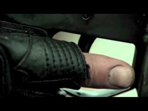Alpha Crossover - Tom Clancy's Ghost Recon: Future Soldier