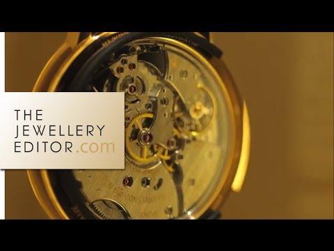 SIHH 2014: The most sought after watches - Jaeger-LeCoultre, Baume & Mercier, Cartier, Ralph Lauren_A valaha feltöltött legjobb karóra videók