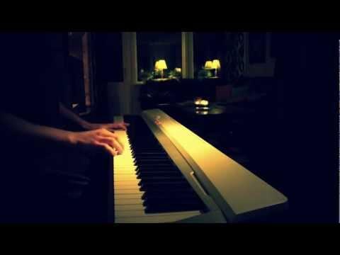 Heaven - Bryan Adams Piano Instrumental  Cover