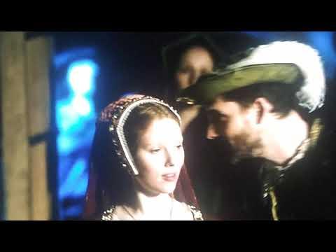The Other Boleyn Girl 2008 clip Mary is Pregnant