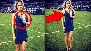 10 MOST EMBARRASSING MOMENTS on Live TV