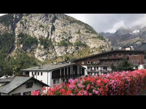 Κλιματική αλλαγή στις ιταλικές άλπεις: οι επιπτώσεις στον τουρισμό…