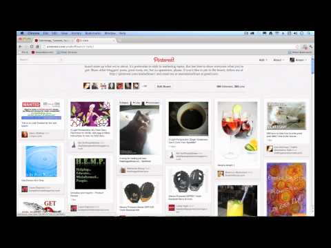 What is a Pinterest Group Board?