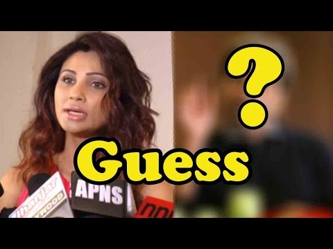 Guess Who Is Daisy Shah's Favourite Director!