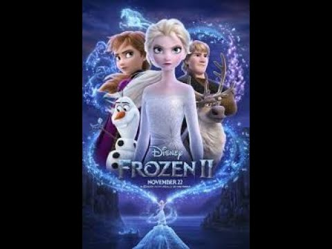 HOW TO DOWNLOAD FROZEN 2 for FREE 2019