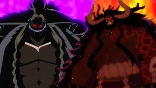 image of KAIDO GEHEIMNIS zu seiner CREW & dessen STÄRKE enthüllt? | One Piece Theorie