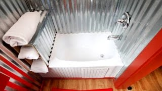 40+ Incredible Tiny Bathrooms | Part 2