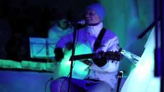 Ice Music only in Luleå Swedish Lapland