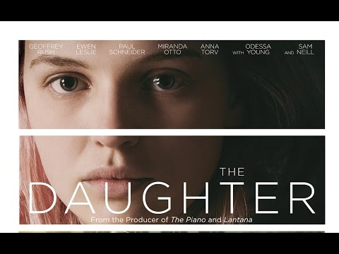 The Daughter - Movie Review