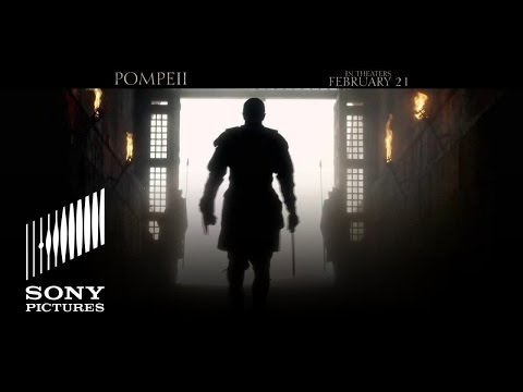 Pompeii (TV Spot 'Secret')