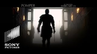 Secret - TV Spot - Pompeii