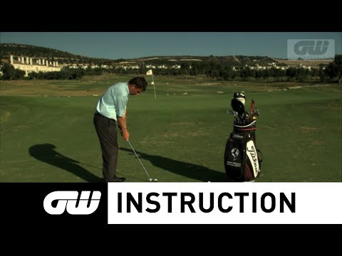 GW Instruction: Path to Par – Lesson 18 – The Pitch and Run