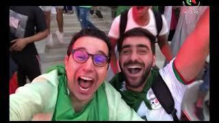 90 Minutes d'immersion: Finale de la CAN Algérie-Sénégal au 5 juillet Canal Algérie