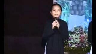 PGHH: Chữ Tu - Em Hoàng Minh (NamMoADiDaPhat.org)