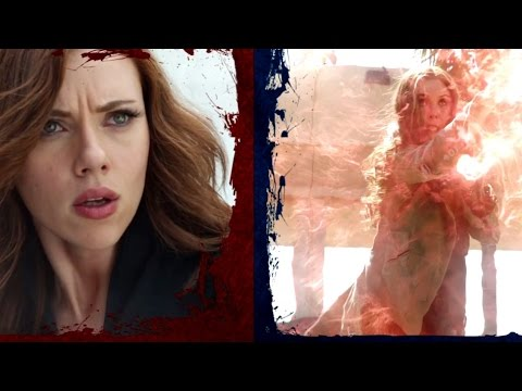 Captain America: Civil War (International TV Spot 6)