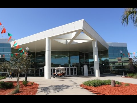 Lawson Center FAMU College Campus