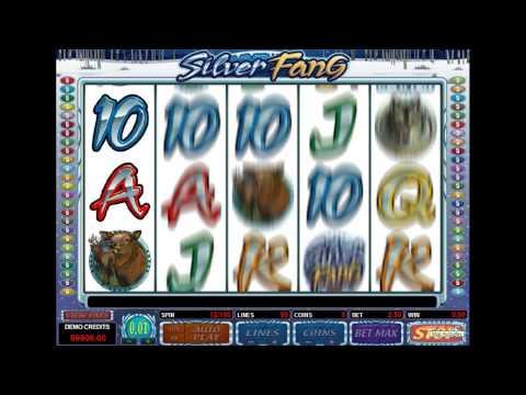 Silver Fang™ - Big Payouts