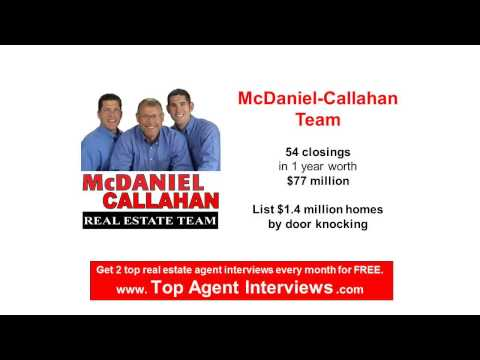 Real Estate Training – Door Knocking – Script and Approach