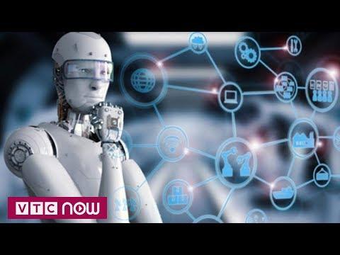 Ứng dụng trí tuệ nhân tạo trong y tế và giao thông | VTC1 - Thời lượng: 9 phút, 47 giây.