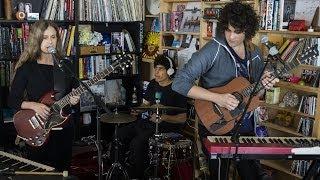 JUANA MOLINA - NPR Music Tiny Desk Concert