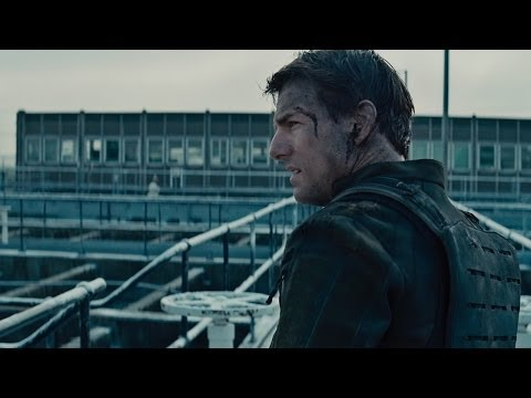 Edge of Tomorrow (Trailer 3)