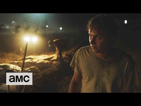 Fear the Walking Dead 3.07 (Preview)