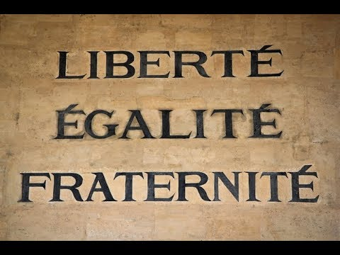 Das Problem mit der Gleichheit (Teil III) oder: Kenne den Feind: Egalitarismus (видео)
