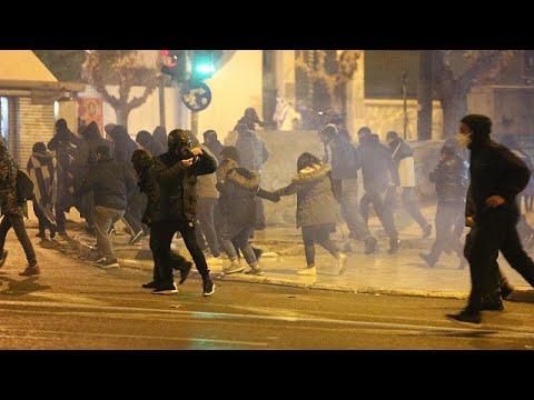 Νέο συλλαλητήριο την Παρασκευή στην Αθήνα