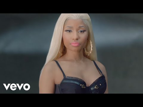 0 Right By My Side Nicki Minaj ft. Chris Brown