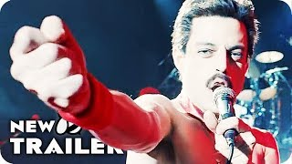 Video Bohemian Rhapsody Trailer 2 (2018) Rami Malek Queen Movie MP3, 3GP, MP4, WEBM, AVI, FLV Agustus 2018