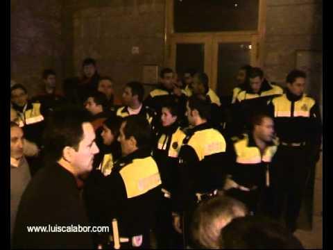 Intento de linchamiento de asesino de taxista en España