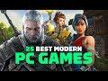 25 Best Modern Pc Games Fall 2018 Update