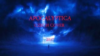 Video APOCALYPTICA-Czech cover 2017 Hudček and Smetana-Song has englis