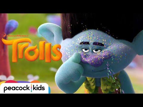 Trolls (Clip 'That's a Wish List')