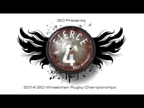 2014 Australian National Championship promo