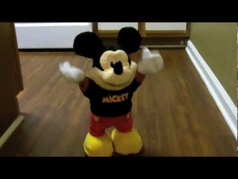 Mickey Mouse Clubhouse Pluto's Bubble Bath