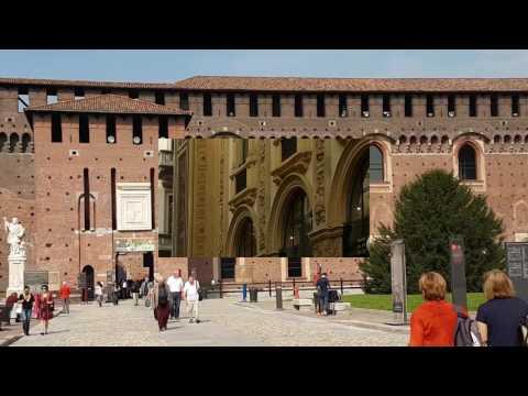 Milan Sites