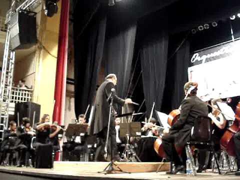 Orquestra Jazz Sinfônica de São João da Boa Vista