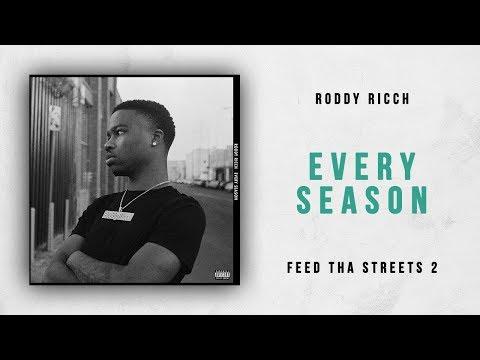 Roddy Ricch - Every Season (Feed Tha Streets 2)