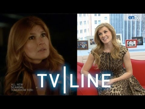 Nashville - Michael Ausiello (TVLine.com) chats with 
