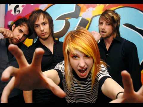 Tekst piosenki Paramore - Another Day po polsku