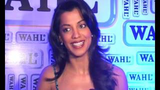 Mugdha Godse At The Wahl Launch