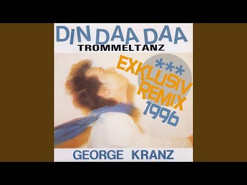 Din Daa Daa (The Moon and Sun Club Mix)
