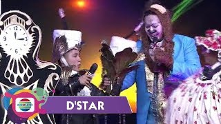 Video NGAKAKK! Gara-gara Aty Ngaku Jadi Princess, Host Harus Ribet Cosplay Ala Beauty And The Beast MP3, 3GP, MP4, WEBM, AVI, FLV Juni 2019