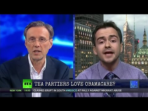 Why This Tea Party Patriot is Terrified of the GOP
